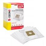 Мешок для пылесоса (пылесборник) синтетические OZONE арт. XXL-04