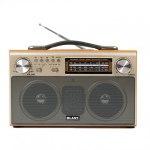 Радиоприемник Blast BPR-812 шампанское