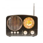 Радиоприемник Blast BPR-705 черный