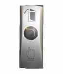 Кнопка выхода Slinex DR-02, накладная, металлический корпус