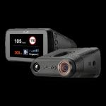 Видеорегистратор автомобильный Mio Mivue i85+радар-дететор (GPSбаза данных), Full HD