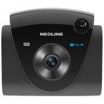 Видеорегистратор автомобильный Neoline X-COP 9700+радар-детектор (GPS-база данных), Full HD