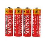 Батарейка Kodak  R6 BL4