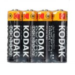 Батарейка Kodak XTRALIFE  LR6 BL4