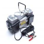 Автомобильный компрессор Tornado AC-800-1, 2 цилиндра