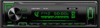 Автомагнитола Skylor FP-327, мультицвет, несъемная панель