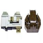 Реле пусковое для холодильников РТС-5 1/3hp,220v,50Hz