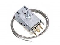 Термостат холодильника K59-S1886 Ranco аналог ТАМ-133 L=1,3 метра   клемма 4,8