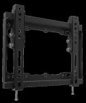 Кронштейн MasterKron 13-42 PLN07-22T, до 35 кг, расстояние телевизора от стены 25 мм