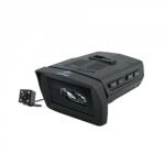 Видеорегистратор автомобильный Subini Stonelock Meru+радар детектор (GPS-база данных)