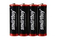 Батарейка SmartBuy R03 4S