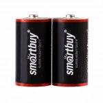 Батарейка SmartBuy R20 2S
