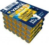 Батарейка Varta 4103.301.124 LongLife Extra LR03 БОКС24