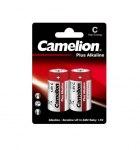 Батарейка Camelion Plus Alkaline LR14 BL2