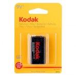 Батарейка Kodak 6F22 BL