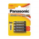 Батарейка Panasonic Alkaline Power LR03 BL4