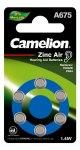 Батарейка Camelion ZA-675