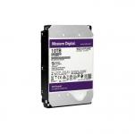 Жесткий диск WD Purple WD101PURZ, 10Тб, HDD, SATA III, для видеонаблюдения