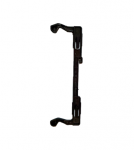 Крючок дверцы СВЧ Samsung DE64-02355A ОРИГИНАЛ