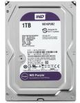 Жесткий диск WD Purple WD10PURZ, 1Тб, HDD, для видеонаблюдения