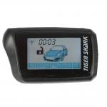 Автосигнализация с автозапуском Tiger Shark TS-3018