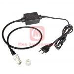 Контроллер для LED дюралайта 13мм, 3W, до 30м